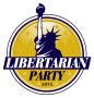 Artwork for Reality Anxiety Ep 36 - Nicholas Sarwark, Chairman of the Libertarian Party