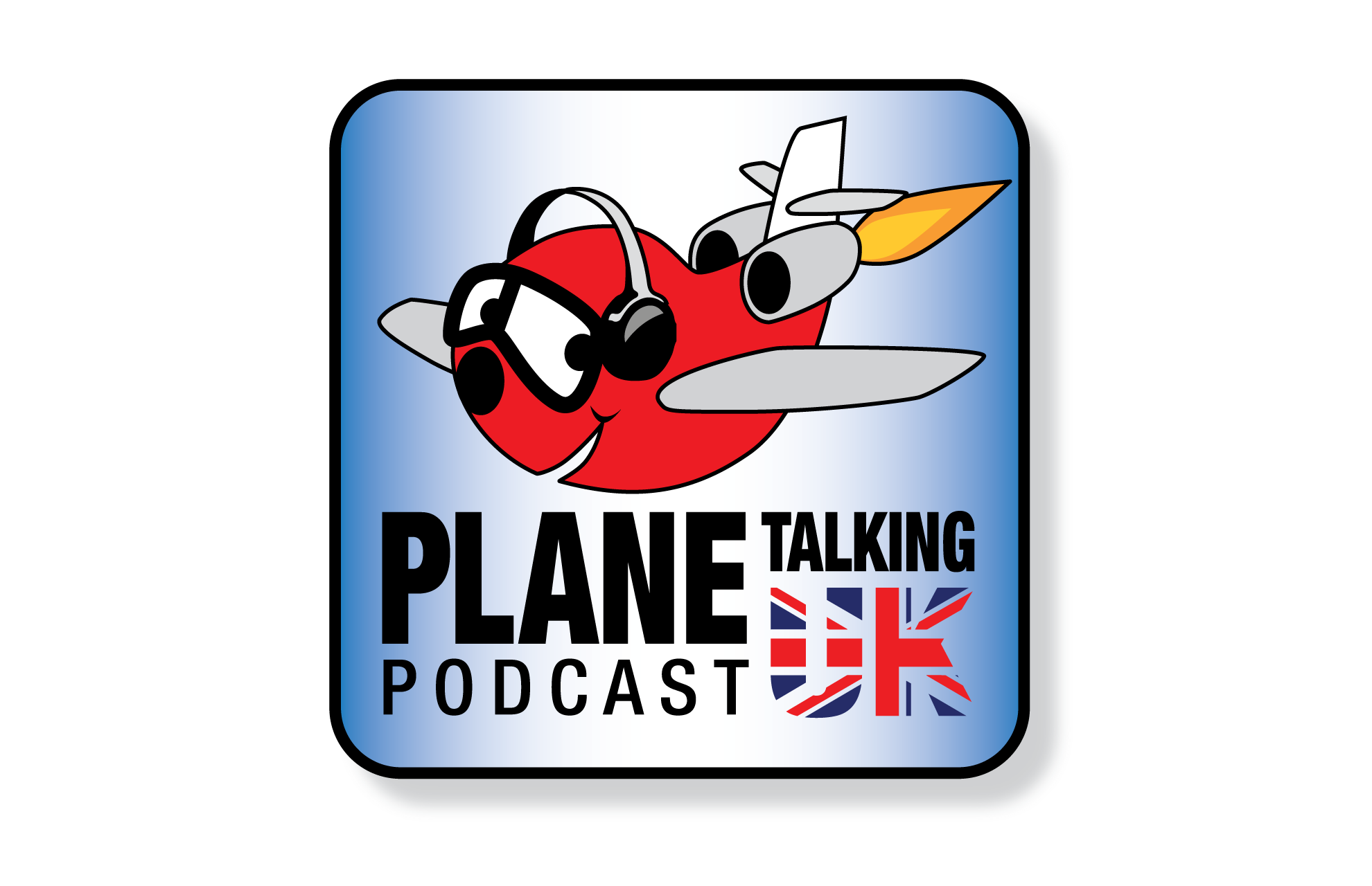 Artwork for Plane Talking UK Podcast Episode 140