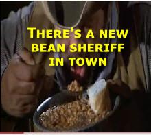#99 Blazing Butter Beans