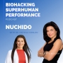 Artwork for Restore Youthful Levels of NAD from WITHIN your Cells an Interview with DR. Nichola Conlon CEO & Founder of NUCHIDO