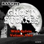 Artwork for RAS #263 - Ghost Stories With Sylvia