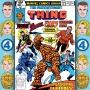 Artwork for Episode 308: Marvel Two-in-One #51 - Full House, Dragons High