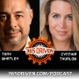 Artwork for Fuel Your Body And Age Healthfully - With Cynthia Thurlow - EP0025