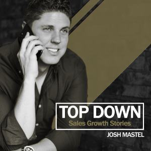 Top Down: Sales Growth Stories
