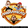 Artwork for 36- Animanicast #36- Critical Condition and The Three Muska-Warners