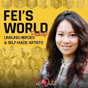 Feisworld Podcast