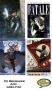 Artwork for ep 381 Ed Brubaker And Greg Pak On Fatale Capt America Red Skull Hulk Doctor Strange Season 1 And Winter Soldier