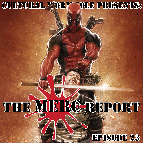 Cultural Wormhole Presents: The Merc Report Episode 23