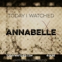 Artwork for Movie Review: Annabelle (2014)