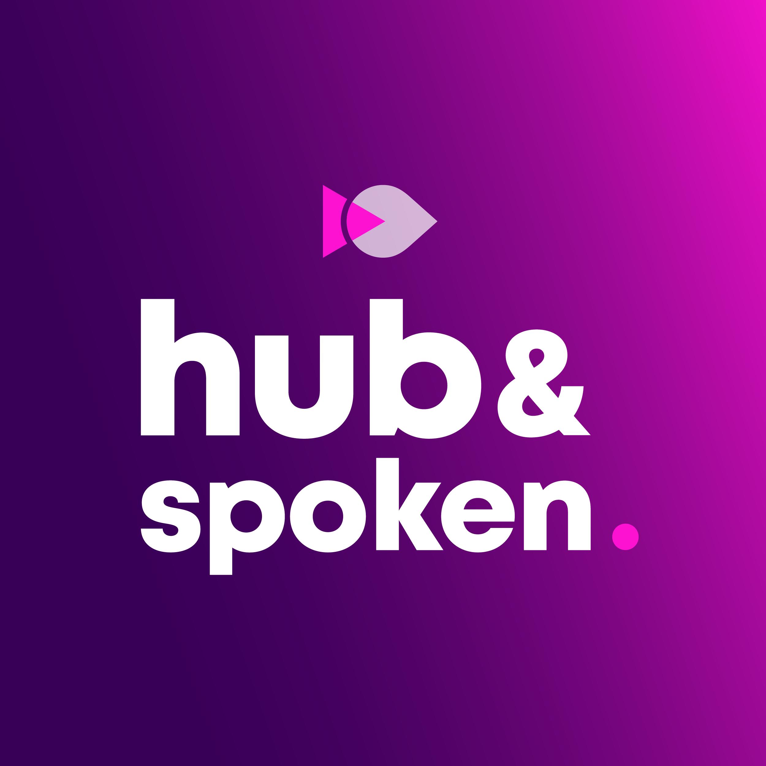 Hub & Spoken: Data | Analytics | Chief Data Officer | CDO | Data Strategy show art