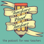 Artwork for TnT 14 Ross Cooper emphasizes the importance of growing as an educator