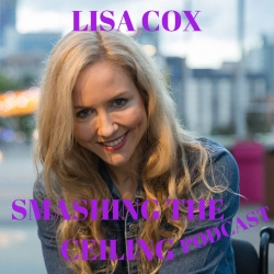 Lisa Cox - on writing, surviving, modelling and campaigning