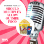 Artwork for Ep. 12: Exorbitant Food & Beverage Prices In Multiplexes & How To Bring Them Down