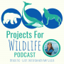 Artwork for Episode 061 - Amy Gulick connects wild salmon to the rest of the world through beautiful stories