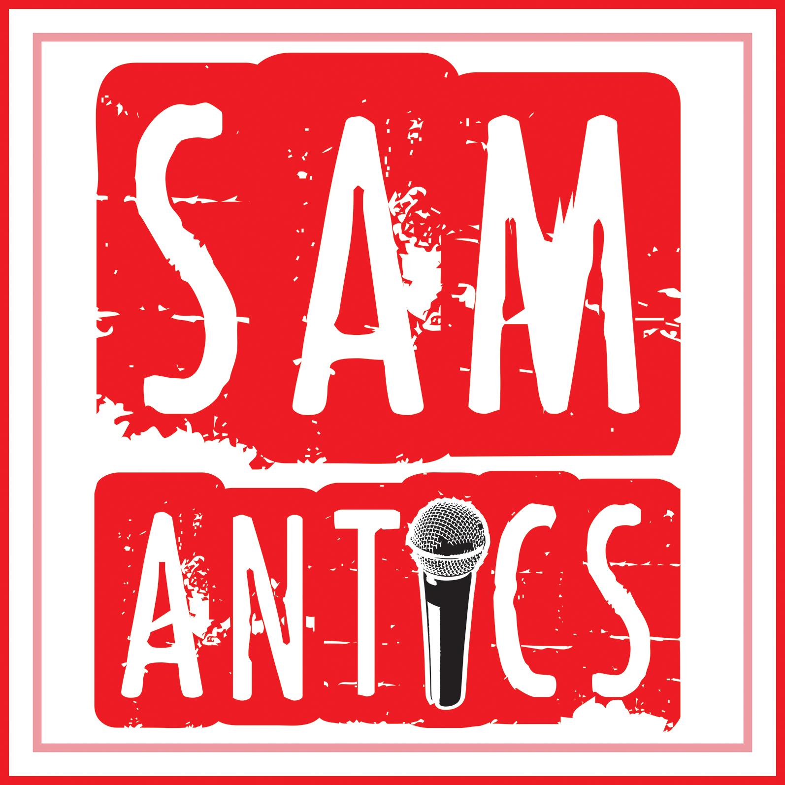 Artwork for Samantics-Ep.133-Shameful Moisture
