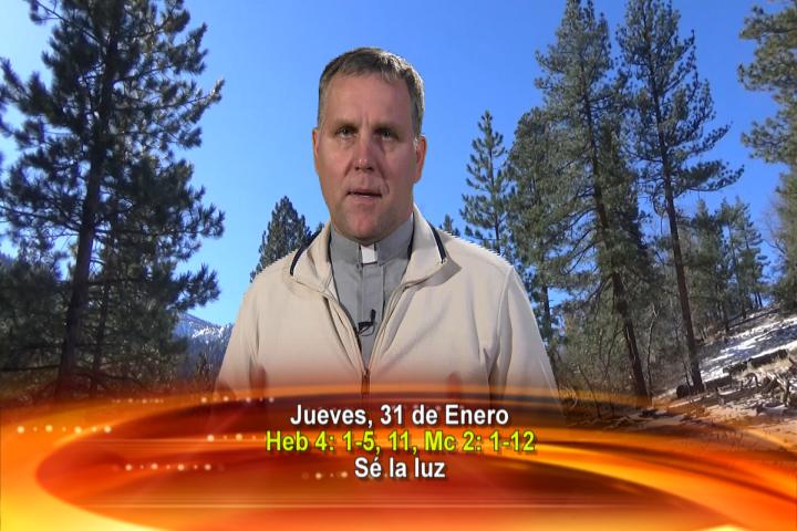 Artwork for Dios te Habla con Fr. Pavol Sochulak, SVD; Tema el hoy: Sé la luz
