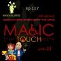 Artwork for Ep117: JJ explainsdMagic Touch