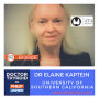 Artwork for 62: Treating Thyroid Patients For 40 Years ⇒ Lessons Learned from Two Patients, with Dr. Elaine Kaptein from USC