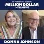 Artwork for Donna Johnson:  Network Marketing Legend