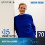 Artwork for #70 Yoga - Kristina Djerf