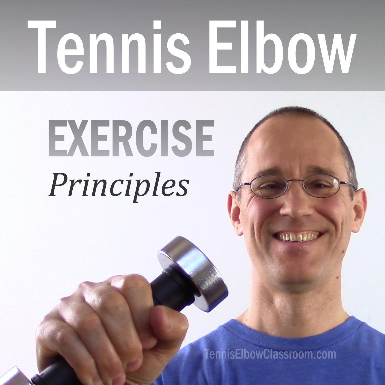 tennis elbow rehab exercises pdf