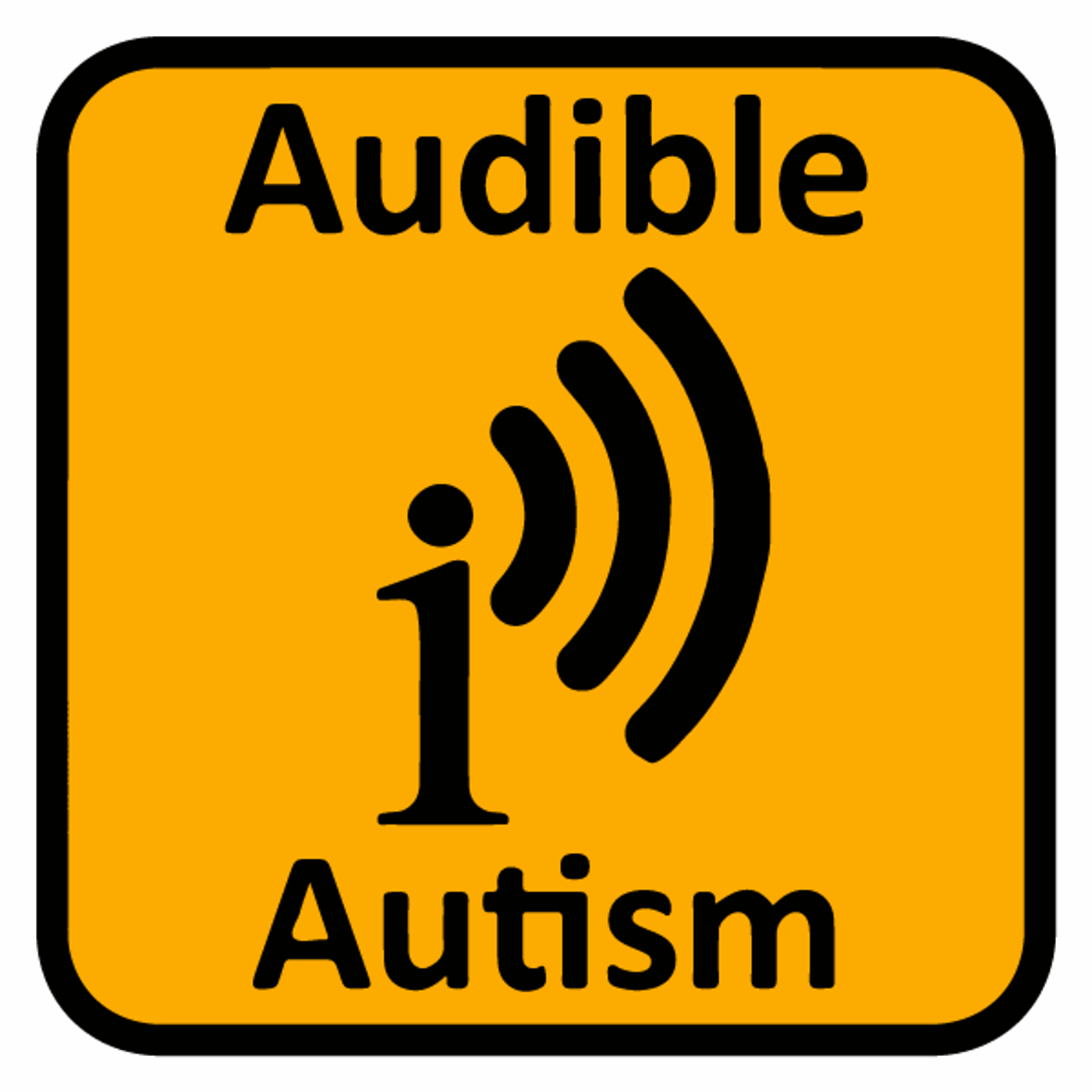 Audible Autism - Interesting Questions and Interesting Facts show art