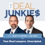 Artwork for 01: Introduction to the Deal Junkies and Tips from Recent Deals