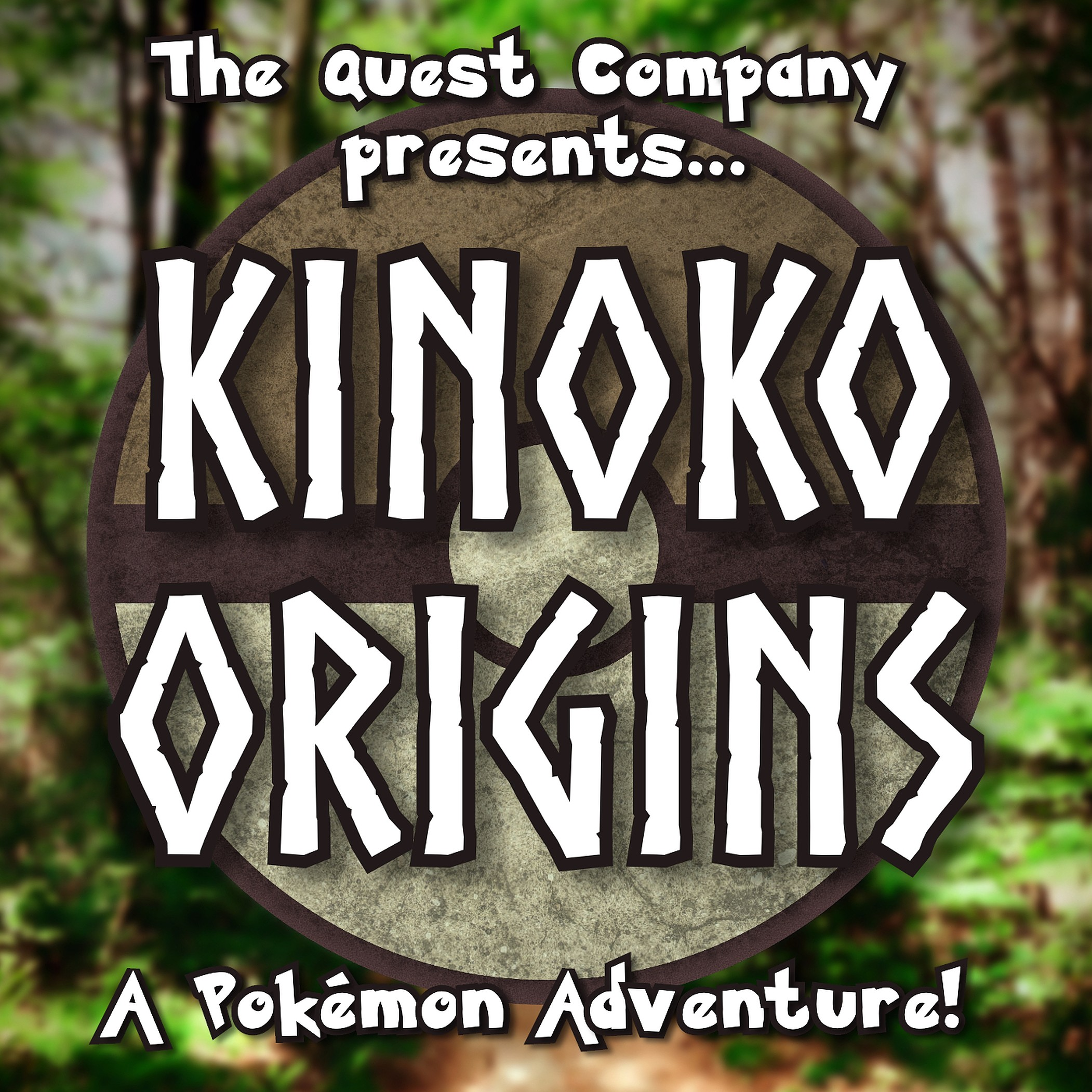 Kinoko Origins - Ep 1: Keepers show art