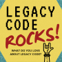 Artwork for Defining Legacy Code with Amitai Schleier