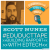 #EduDuctTape Podcast Ep 46 with Scott Nunes show art