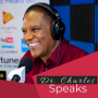 Artwork for #113 Dr. Charles Speaks | How To Make A Change In Your Environment