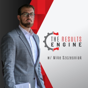The Results Engine Podcast