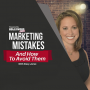 Artwork for Be Authentic and Bring In Sales with LinkedIn with Sarah Santacroce |The Gentle Business Revolution Movement