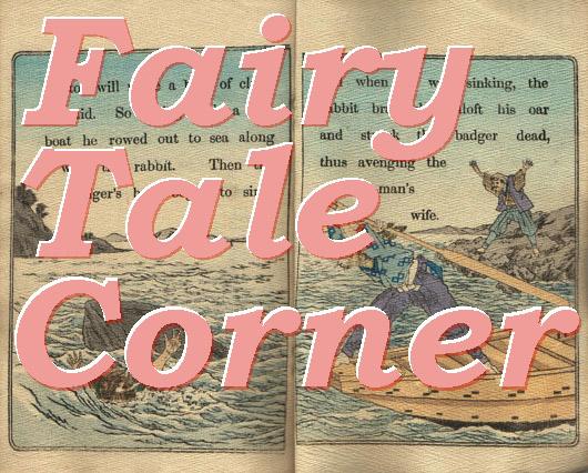 Fairy Tale Corner