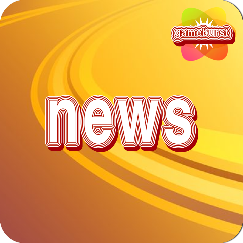 GameBurst News - January 13th 2013
