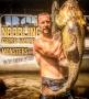 Artwork for Noodling Fresh Water Monsters- The Jeff Barron Episode