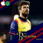 Artwork for Was this international break a positive for FC Barcelona? Messi, Piqué and an Ajax partnership [TBPod133]