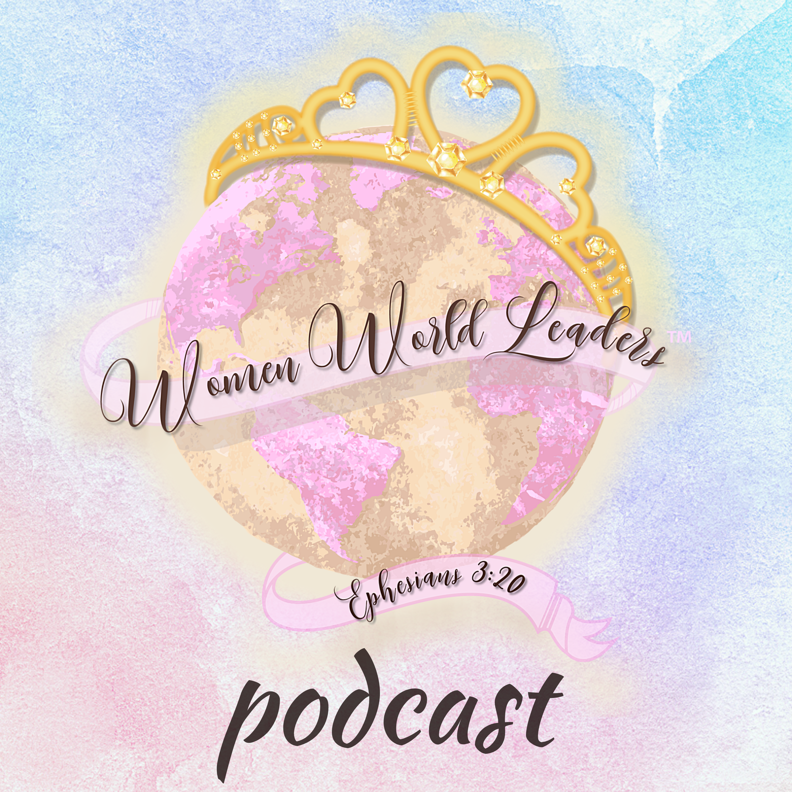 Artwork for 46. Empowering Lives with Purpose, Interview with Deborah Watson