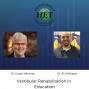 Artwork for Dr. Susan Whitney & Dr. R.J. Williams- Vestibular Rehabilitation & Education