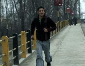 Tariq Tapa - Zero Bridge