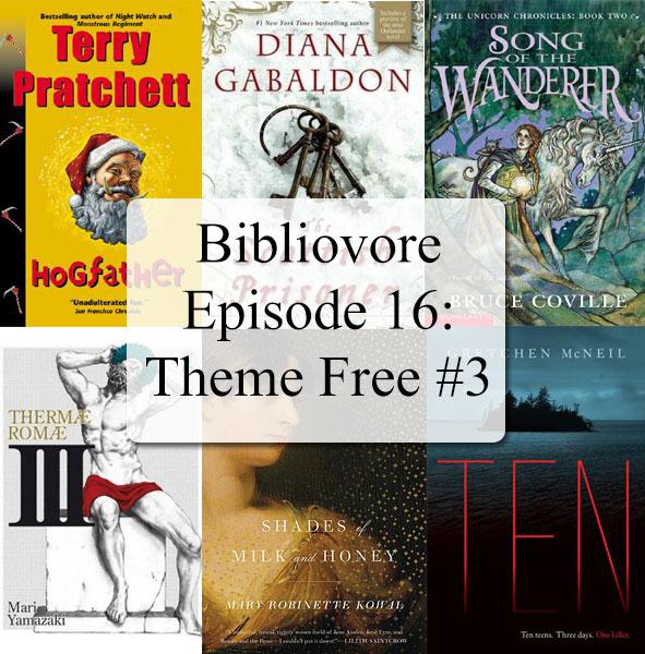 Episode 16 - Theme Free #3