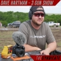 Artwork for #syndicast EP 29 - Dave Hartman, The 3 Gun Show, Podcasting, Marketing and influence