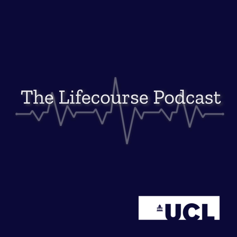 The Lifecourse Podcast show art