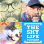 Artwork for THE SHY LIFE PODCAST - 108: A SUMMER SNAPSHOT FROM OLD LONDON TOWN...