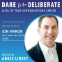 Artwork for Ep #13 Jon Maron - A Conversation About Lifelong Learning