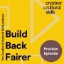 Artwork for Build Back Fairer