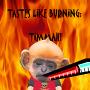 Artwork for Tastes Like Burning 153: FingerU?