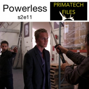 045 - S02E11 - Powerless Commentary/The Ten Brides of Takezo Kensei
