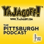 Artwork for #YaJagoffPodcast / Extra – Interview with Jane Lynch (Who is coming to Pittsburgh)