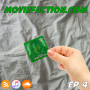 Artwork for MiniFaction 004 - Bigfoot the Movie